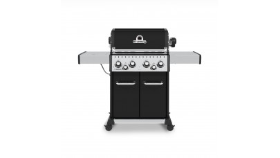 Broil King Baron 490 - Free Cover