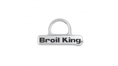 Broil King Name Plate - 10081-BK630
