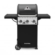 Broil King Crown Classic 330 - Local Area - Pre Assembled