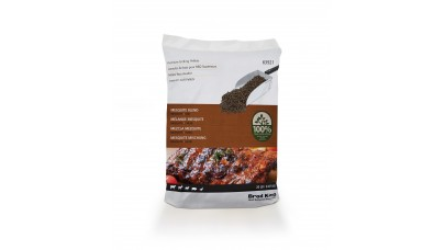 Broil King Mesquite Blend Wood Pellets 9kg - 63921