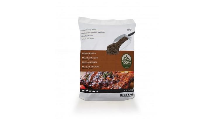 Broil King Mesquite Blend Wood Pellets 9kg - 63921