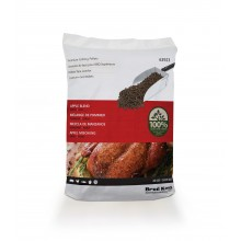 Broil King Apple Blend Wood Pellets 9kg - 63923