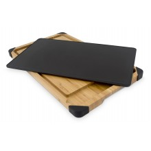 Broil King Deluxe Cutting and Serving Board Set - 68426