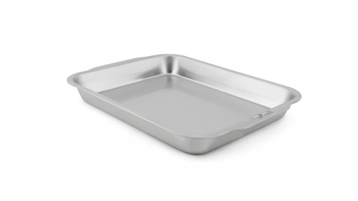Broil King Stainless Steel Roasting/Drip Tray - 63106