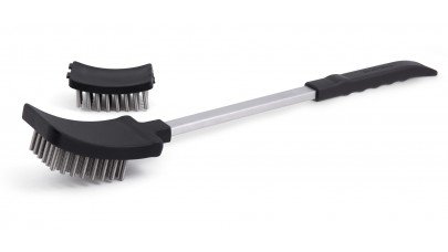 Broil King Baron Coil Spring Grill Brush - 65600