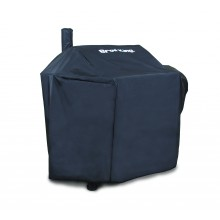 Broil King Grill Cover - Offset Smoker - 67050