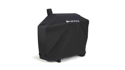 Broil King Grill Cover - Regal Pellet Smoker 500 - 67069