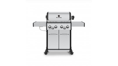 Broil King Baron S490 IR