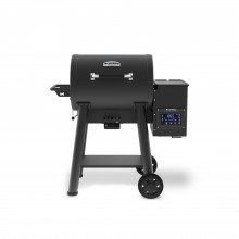 Broil King Baron 400 Pellet Smoker