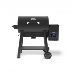 Broil King Crown 500 Pellet Smoker