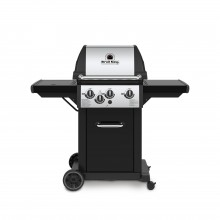 Broil King Monarch 340 Gas BBQ