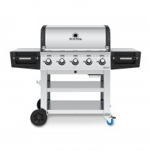 Broil King Regal S520 Commercial BBQ - Free Cover