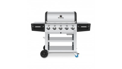 Broil King Regal S510 Commercial BBQ - Free Cover