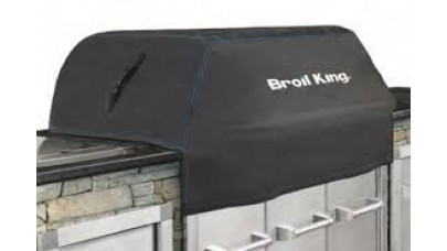 Broil King Grill Cover - Imperial XLS Built In & Built In Cabinet - 68590