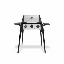Broil King Porta-Chef 320 - Local Area - Pre Assembled