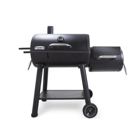 Broil King Offset Smoker