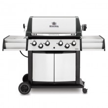 Broil King Sovereign XL90 - local Area - Pre Assembled