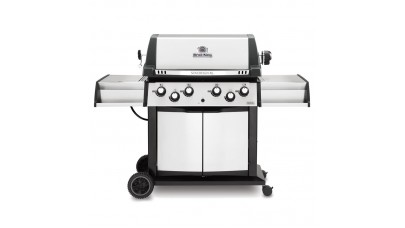 Broil King Sovereign XL90 BBQ