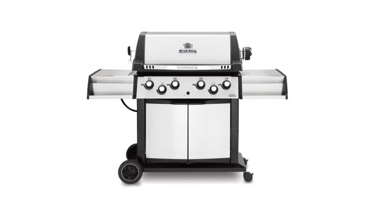 Broil King Sovereign XL90 BBQ (Discontinued)