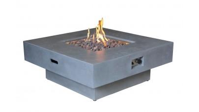 Capella Gas Fire Pit - Medium