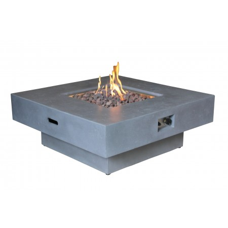 Capella Gas Fire Pit - Large