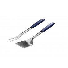 Cadac 45CM BBQ Spatula And Fork Set -  98309V