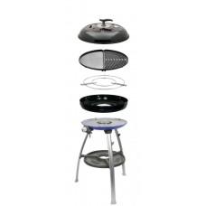 Cadac Carri Chef 2 BBQ Plancha Combo
