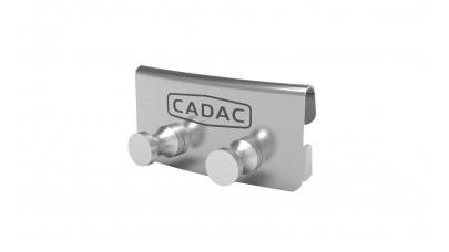 Cadac 2 Hook BBQ Utensil Holder - 98323V