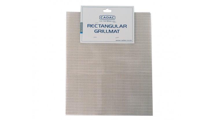 Cadac Grill Matt Rectangular 40x33cm - 2015012