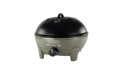 Cadac Citi Chef 40 Olive Green Gas BBQ