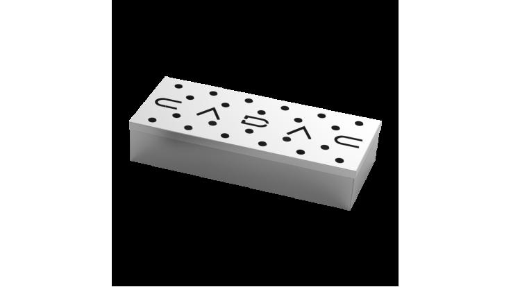 Cadac Stainless Steel Smoker Box - 98312V