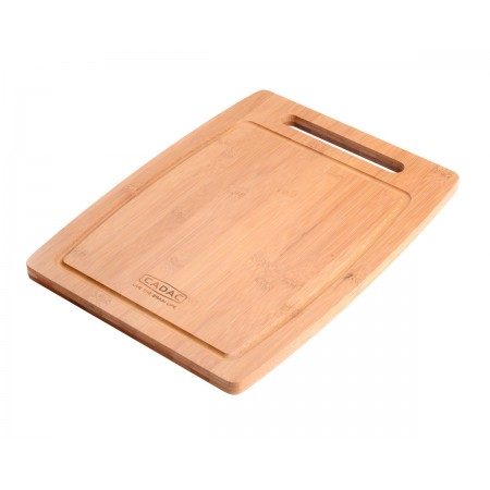 Cadac Bamboo Cutting Board - 98307V