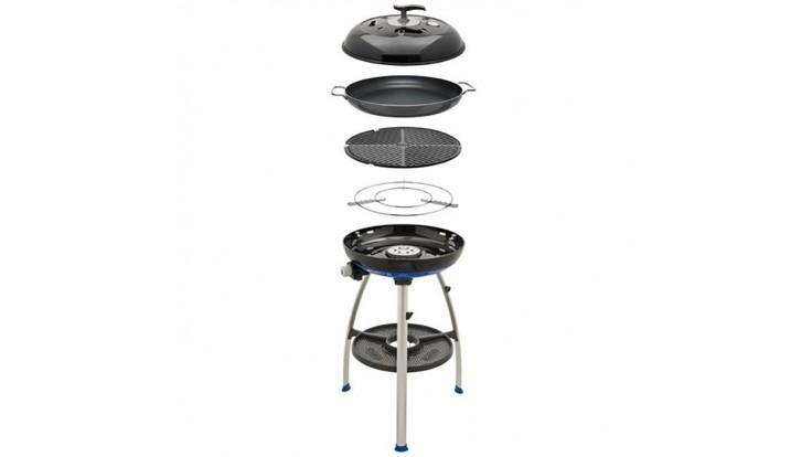 Cadac Carri Chef 2 BBQ Paella Pan Combo