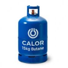 Calor Gas 15kg Butane
