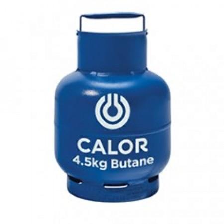 Calor Gas 4.5kg Butane