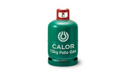 Calor Patio Gas 13kg