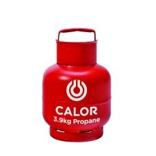 Calor Gas 3.9kg Propane