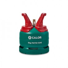 Calor Patio Gas 5kg