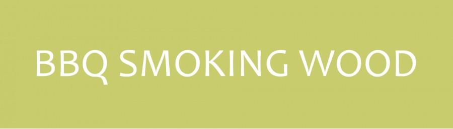 BBQ Smoking Wood