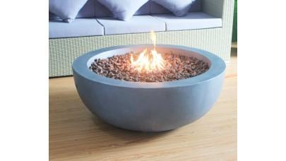 Haedi Gas Fire Pit - Large