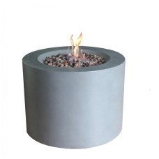 Sarin Gas Fire Pit
