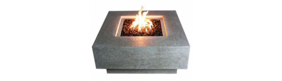 Local Area - Fire Pits
