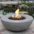 Elementi Lunar Outdoor Firebowl