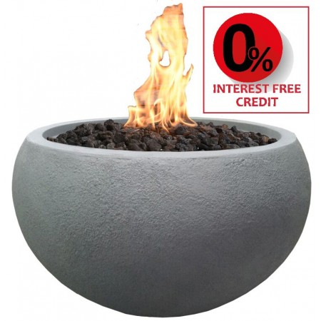 Modeno Newbridge Fire Bowl