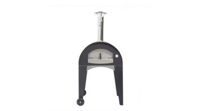 Fontana - Capri Wood Pizza Oven