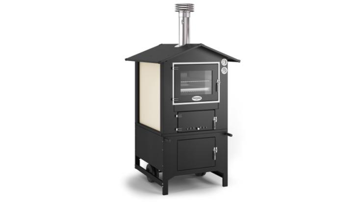 Fontana - Fornolegna Outdoor Oven