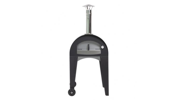Fontana - Ishchia Wood Pizza Oven