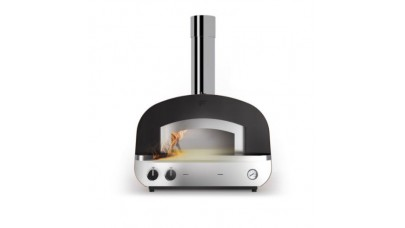 Fontana - Piero Built in Gas & Wood Fired Oven