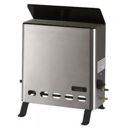 Lifestyle 4kW Gas Greenhouse Heater