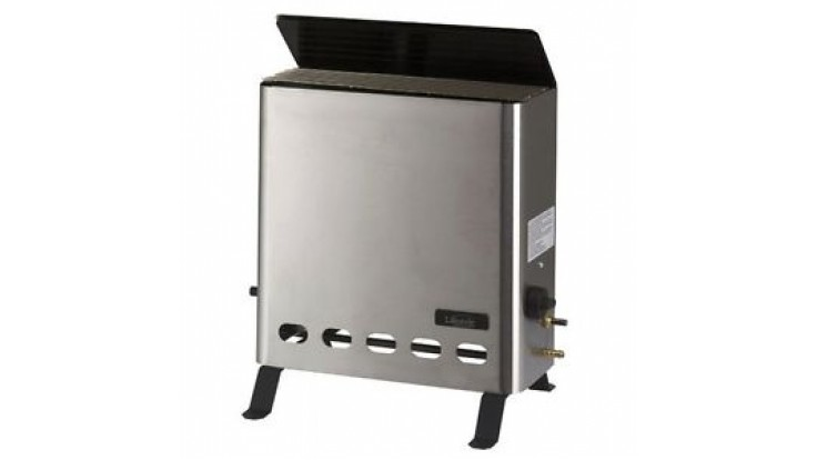 Lifestyle 4.2kW Gas Greenhouse Heater